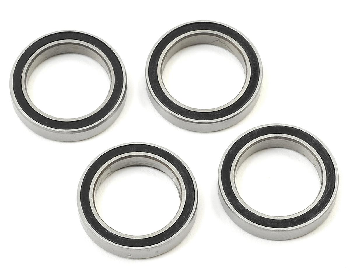 15x21x4 Ball Bearing (4) (.4 CVA Driveshafts) by Tekno RC