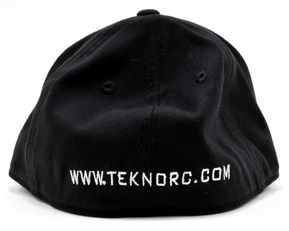 "Tekno RC ""T-Logo"" Flex-Fit Hat (Medium)"