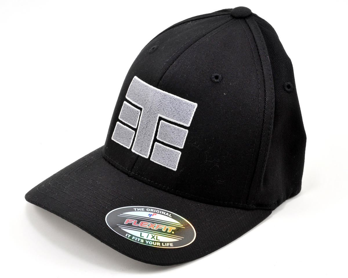 """Tekno RC """"T-Logo"""" Flex-Fit Hat (X-Large)"""