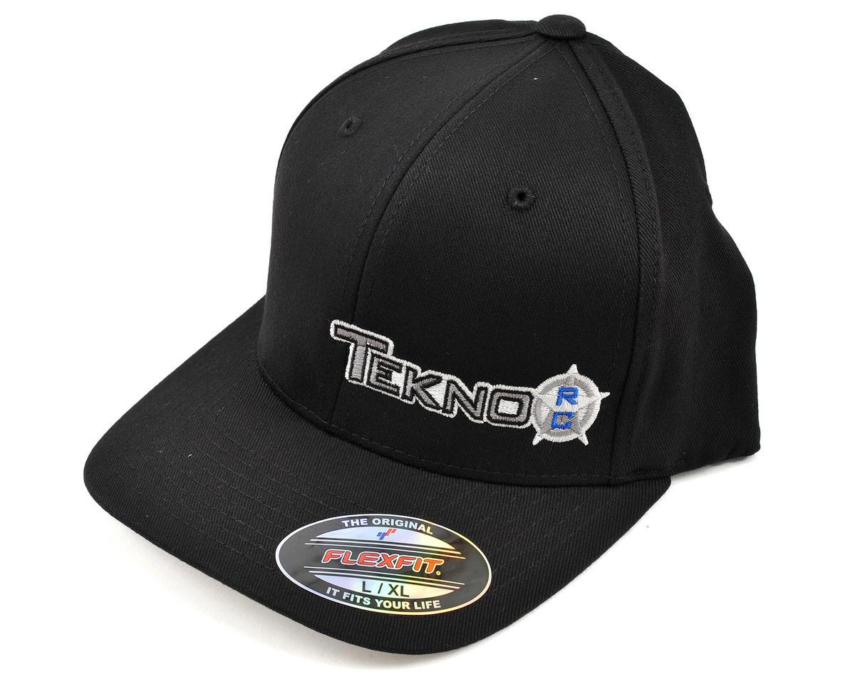 "Tekno RC ""Round Bill"" FlexFit Cap"