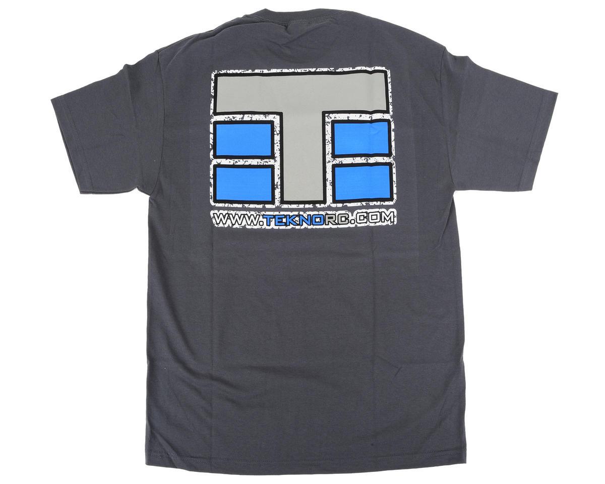 """Tekno RC 2014 """"T-Logo"""" T-Shirt"""