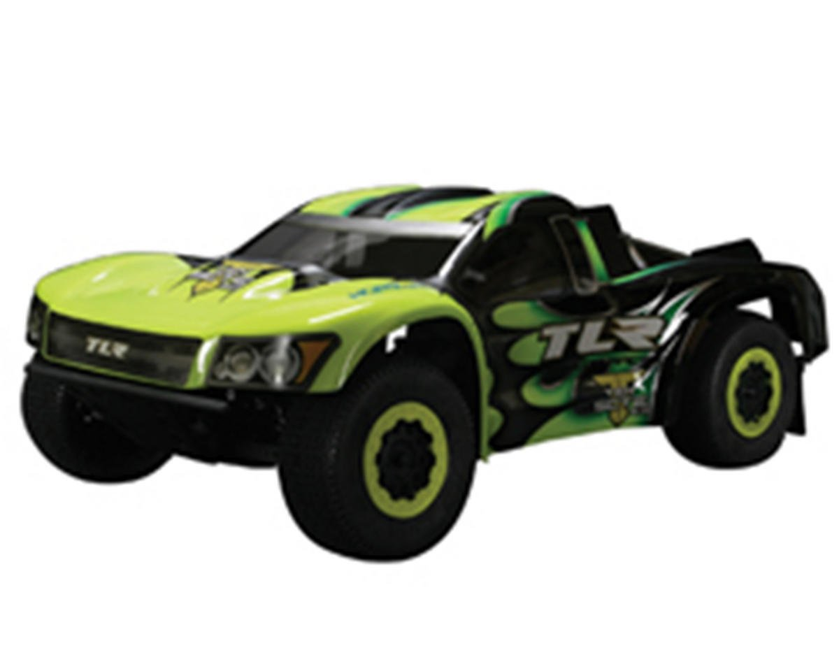 Team Losi Racing TEN-SCTE 2.0 Competition 4WD Short Course Kit