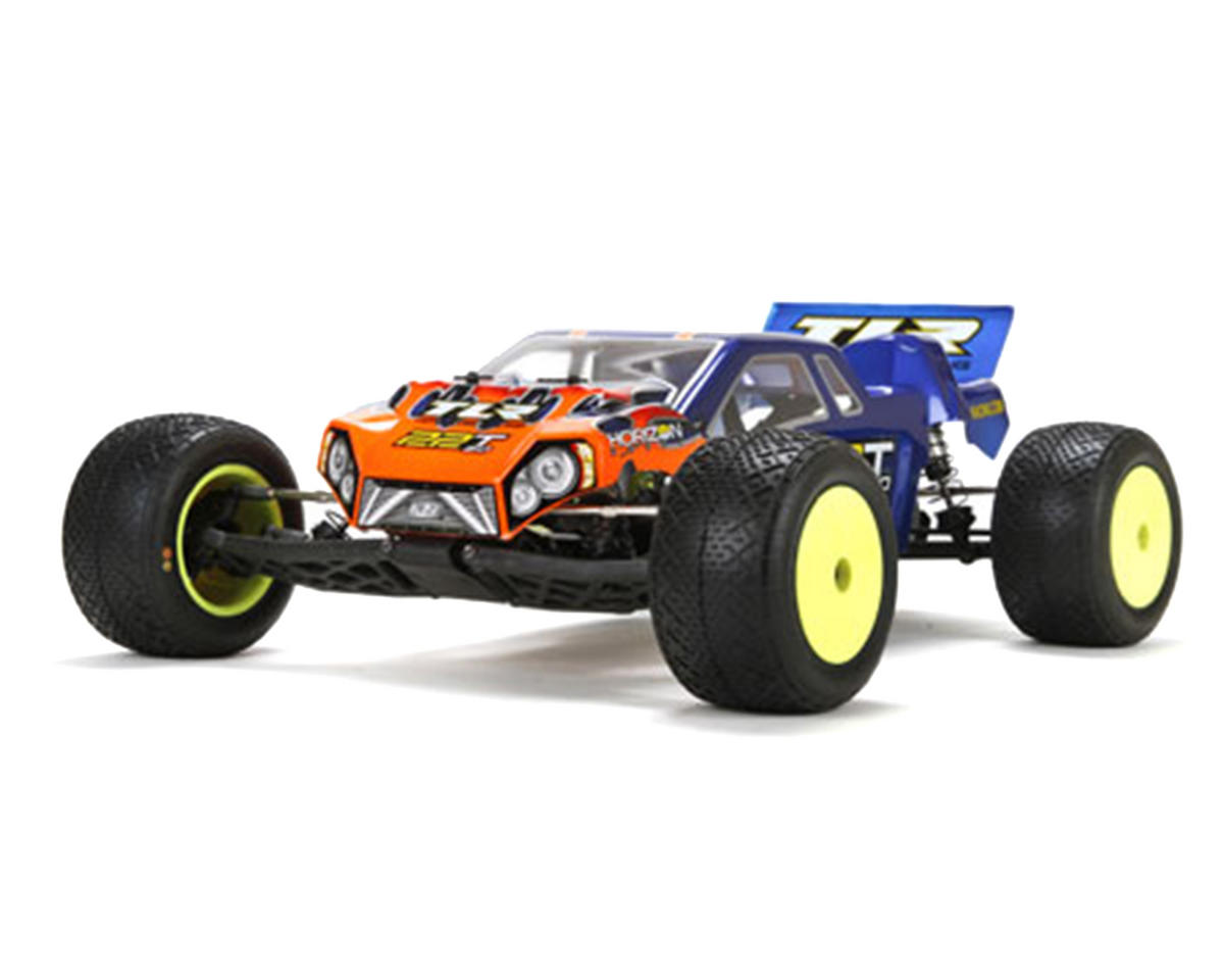 22T 2.0 1/10 2WD Electric Racing Truck Kit by Team Losi Racing
