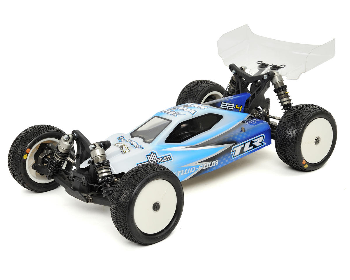 22-4 1/10 4WD Electric Buggy Kit