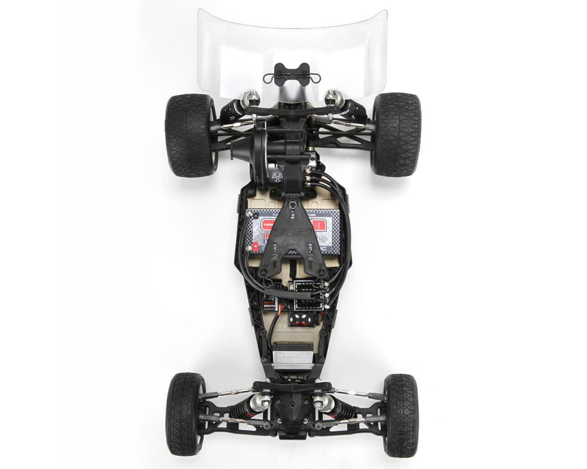 Team Losi Racing 22 3.0 Mid Motor 1/10 2WD Electric Buggy Kit