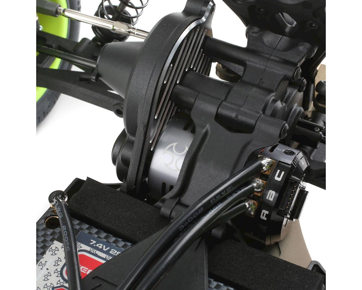Team Losi Racing 22T 3.0 1/10 2WD Electric Stadium Truck Kit