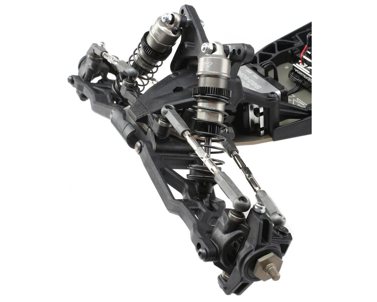 Team Losi Racing 22 4.0 Race 1/10 Mid-Motor 2WD Electric Buggy Kit