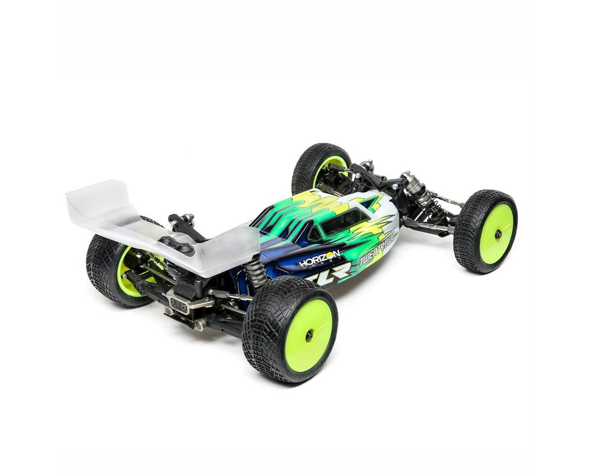 Team Losi Racing 22 4.0 SR SPEC-Racer 1/10 Mid-Motor 2WD Electric Buggy Kit