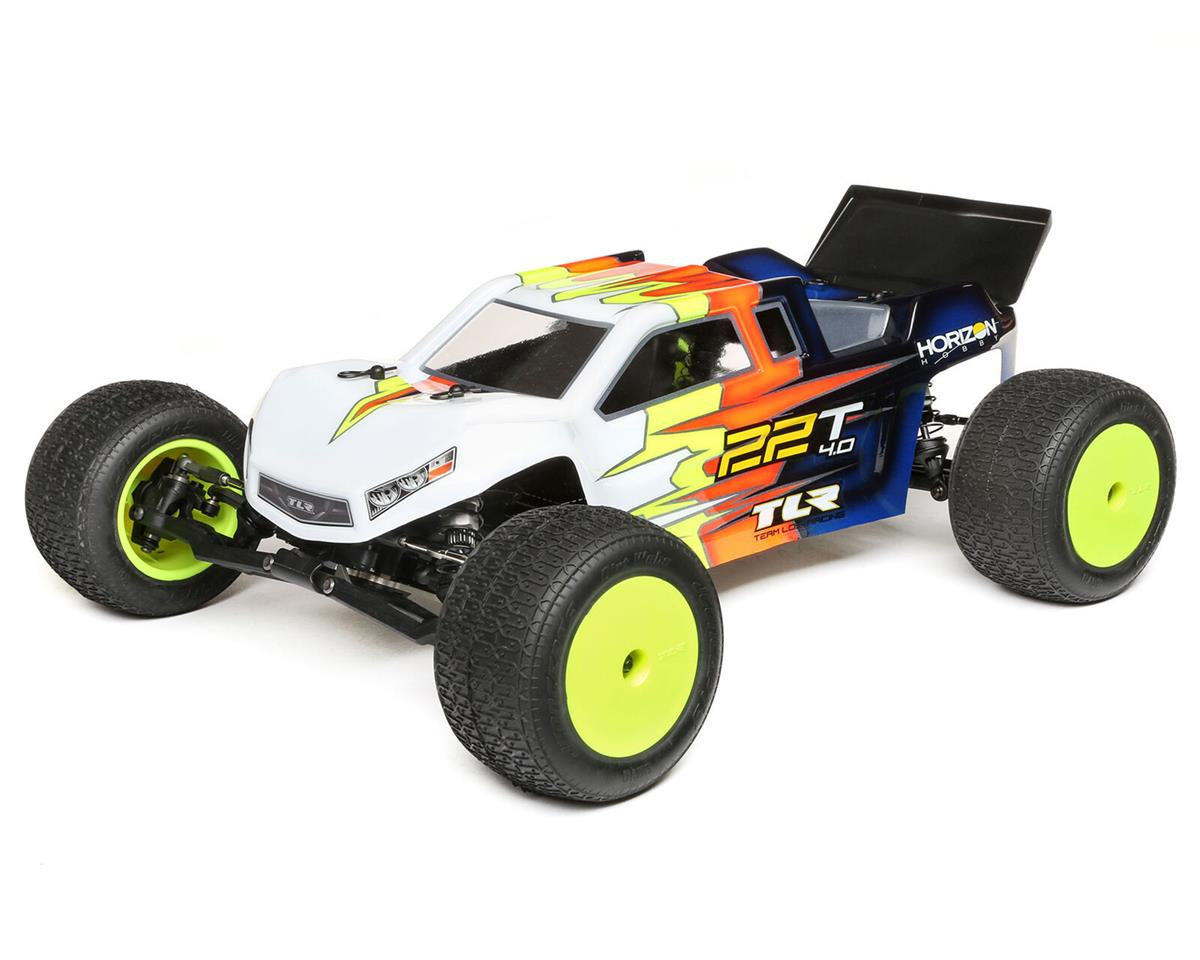 22T 4.0 1/10 2WD Electric Stadium Truck Kit