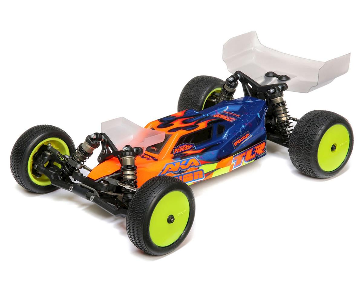 Team Losi Racing 22 5.0 DC 1/10 2WD Electric Buggy Kit (Dirt & Clay)