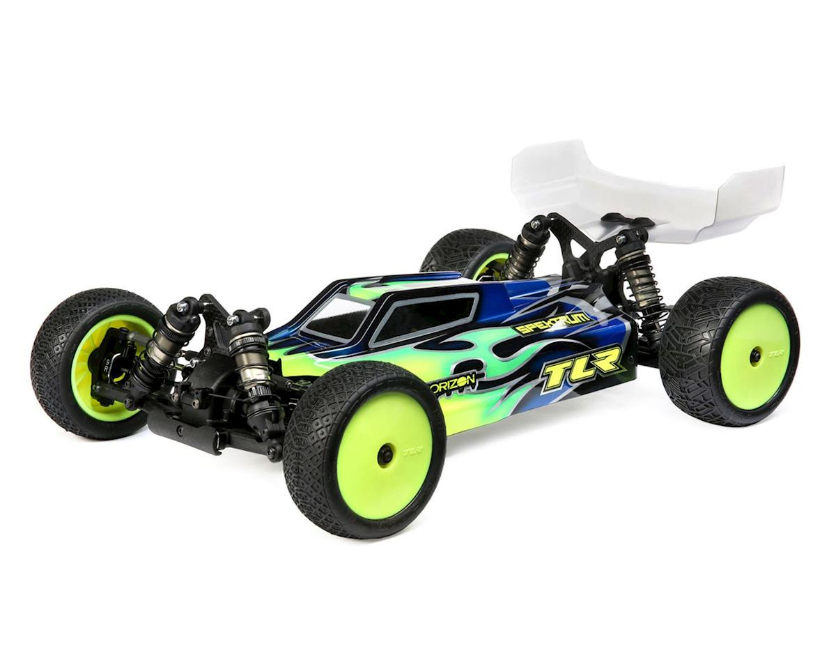 Team Losi Racing 22X-4 1/10 4WD Buggy Race Kit | relatedproducts