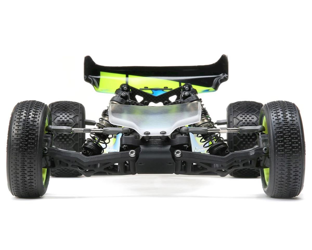 Team Losi Racing 22 5 0 DC Elite 1/10 2WD Electric Buggy Kit (Dirt & Clay)