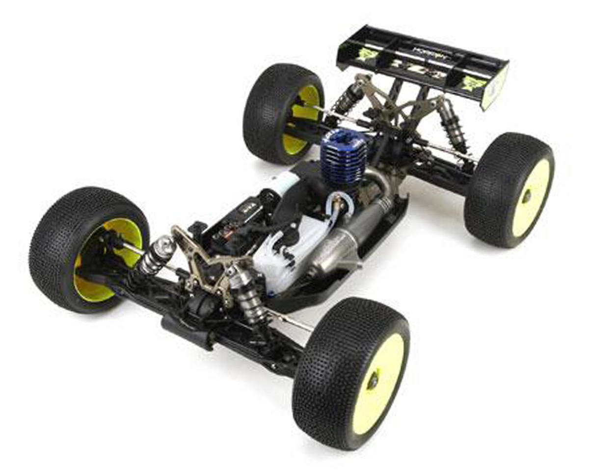 Team Losi Racing 8IGHT-T 3.0 4WD Competition Nitro Truggy Kit