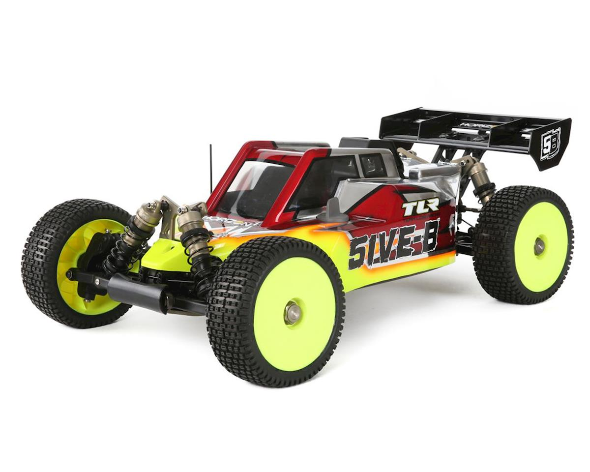 5IVE-B 1/5 Scale 4WD Buggy Kit