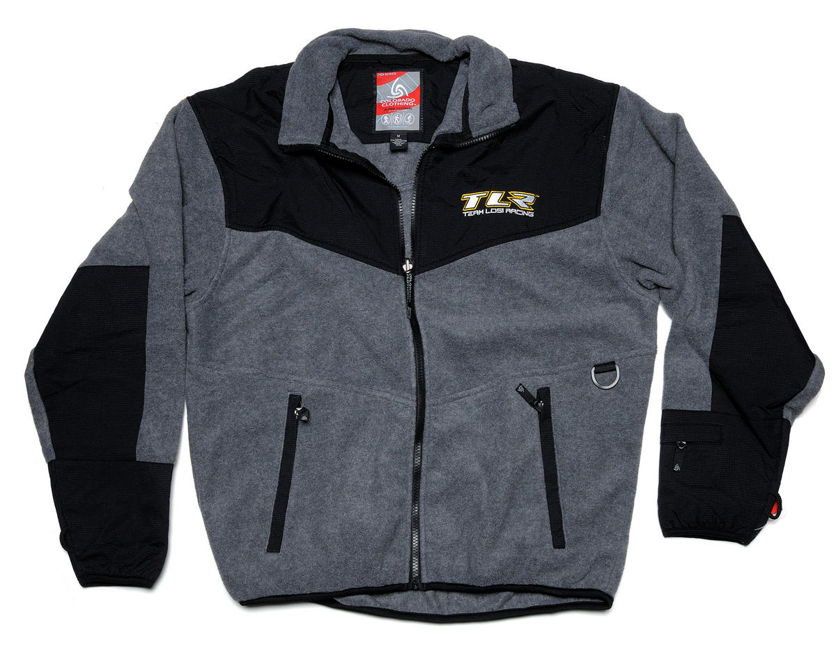 "Team Losi Racing ""TLR"" Jacket Fleece Liner"