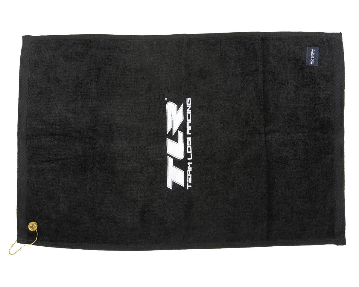Team Losi Racing TLR Pit Towel (40x62cm)