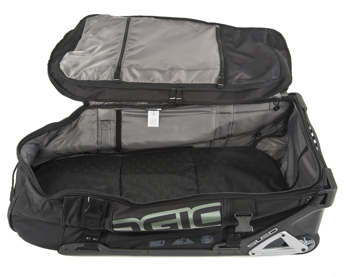 Team Losi Racing TLR OGIO Rolling Pit Bag