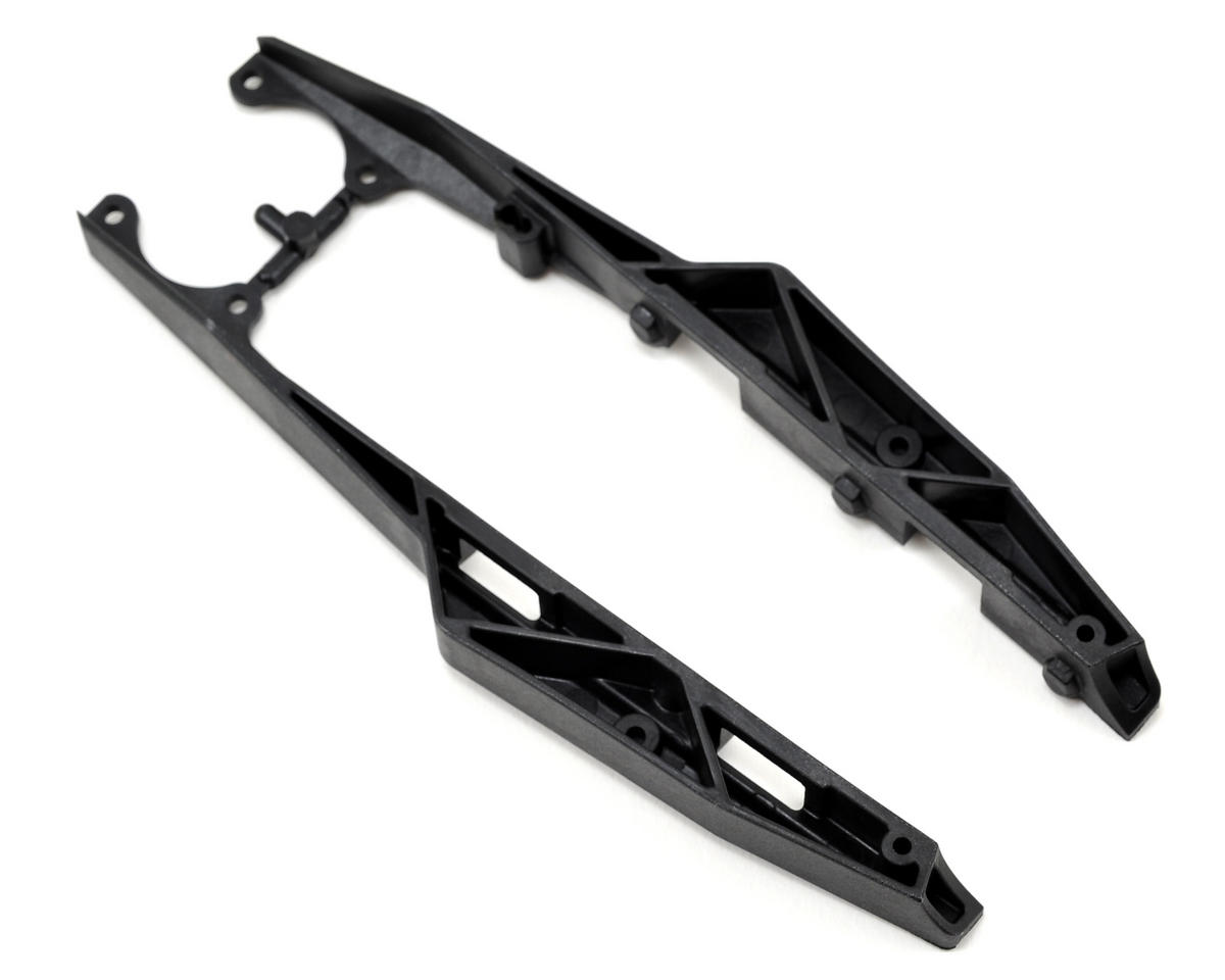 Team Losi Racing 22 2.0 Mud Guard Set