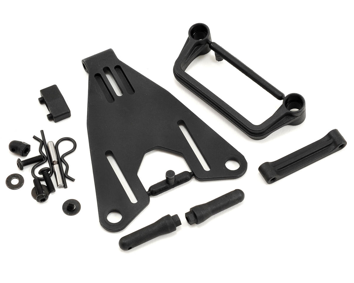 22 3.0 Battery Mount Set by Team Losi Racing