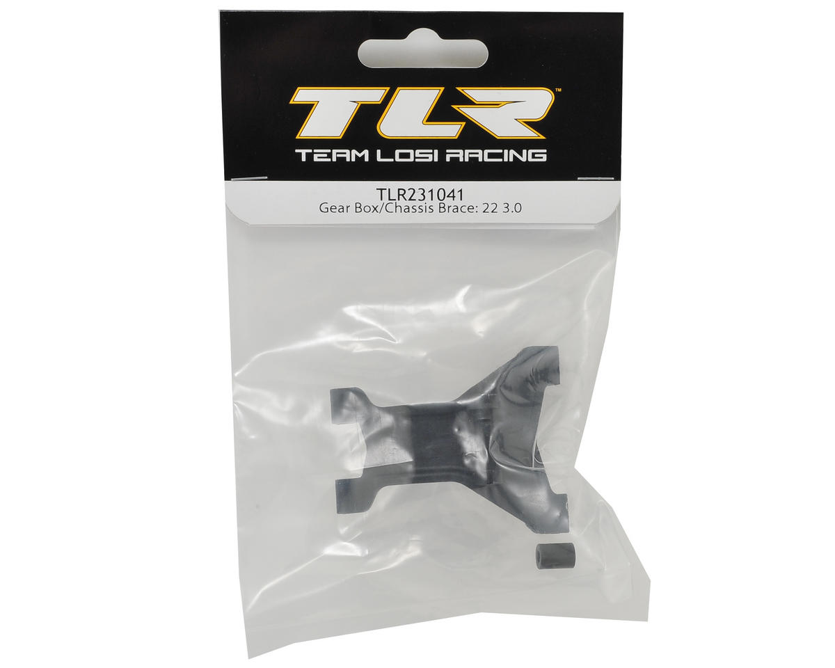 Team Losi Racing 22 3.0 Chassis Brace