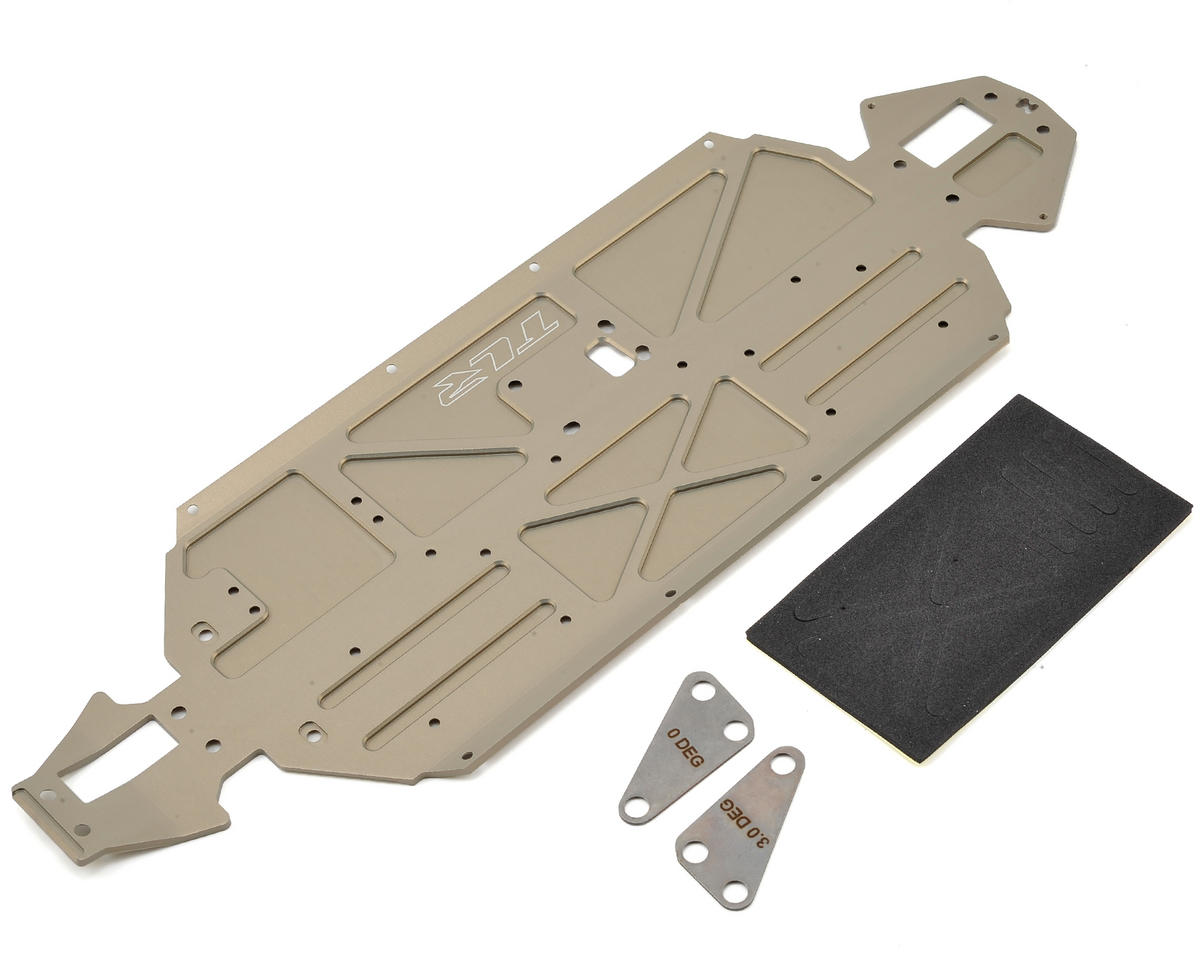 TEN-SCTE 3.0 Chassis by Team Losi Racing