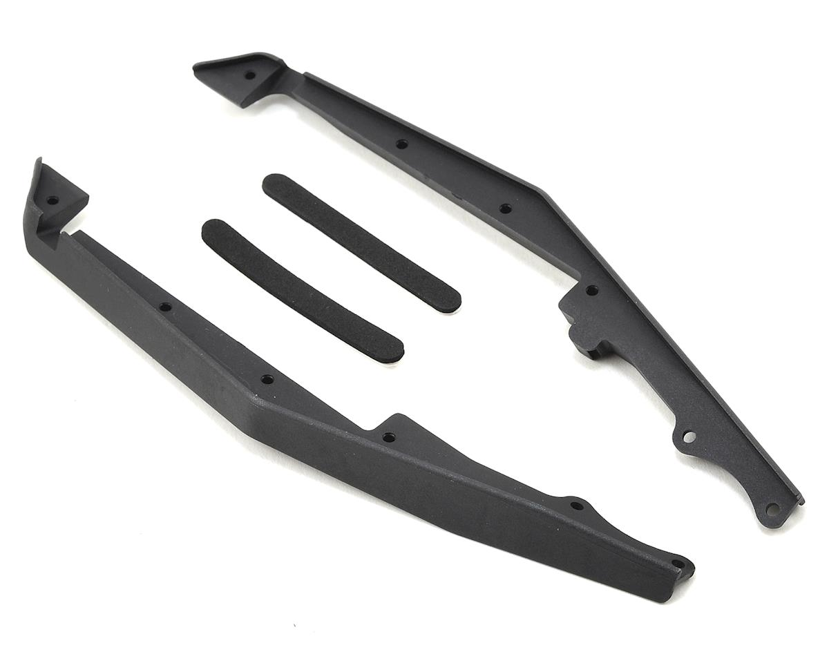Team Losi Racing 22 4.0 Stiffezel Mud Guard Set