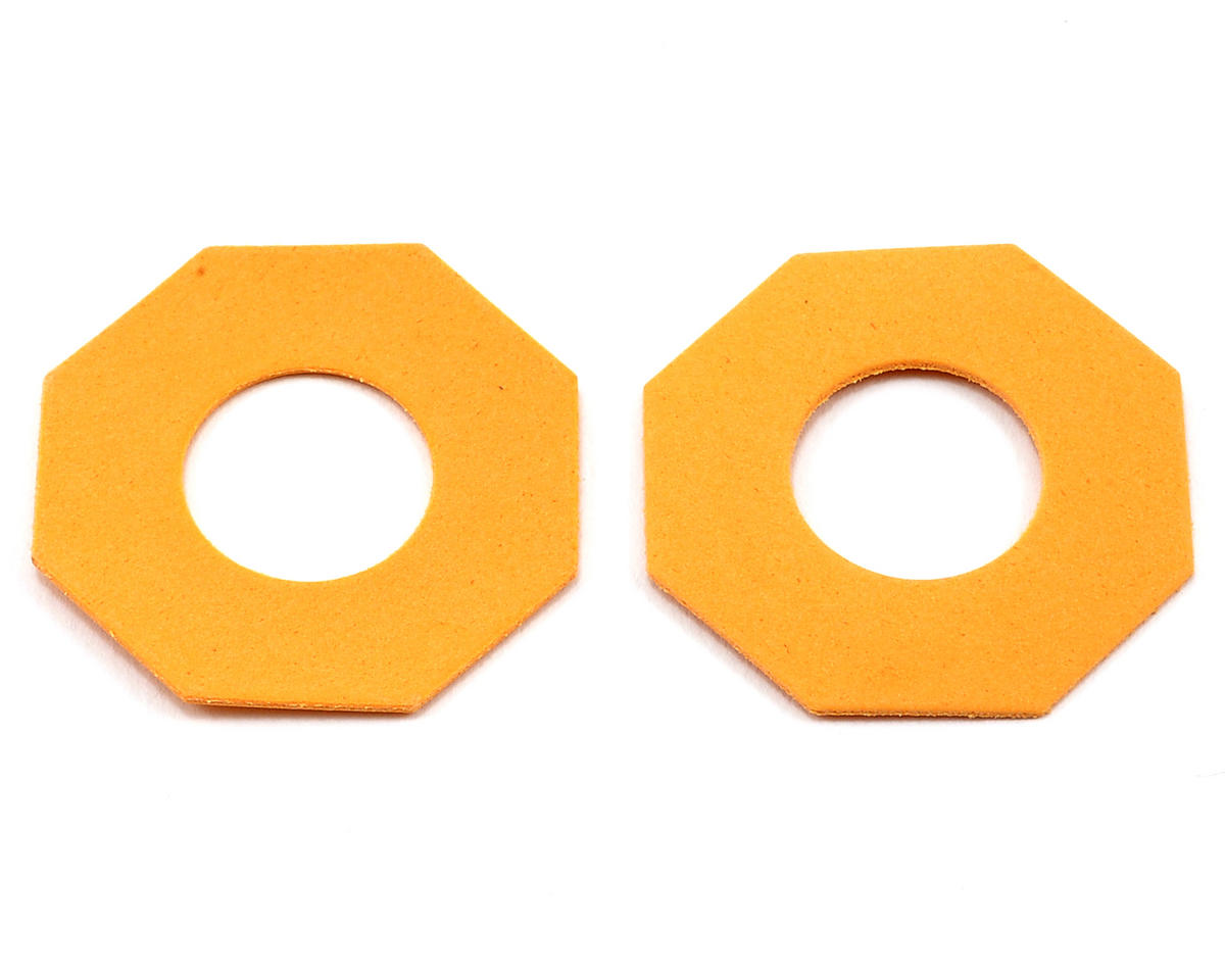 Team Losi Racing HDS Slipper Pad (2)