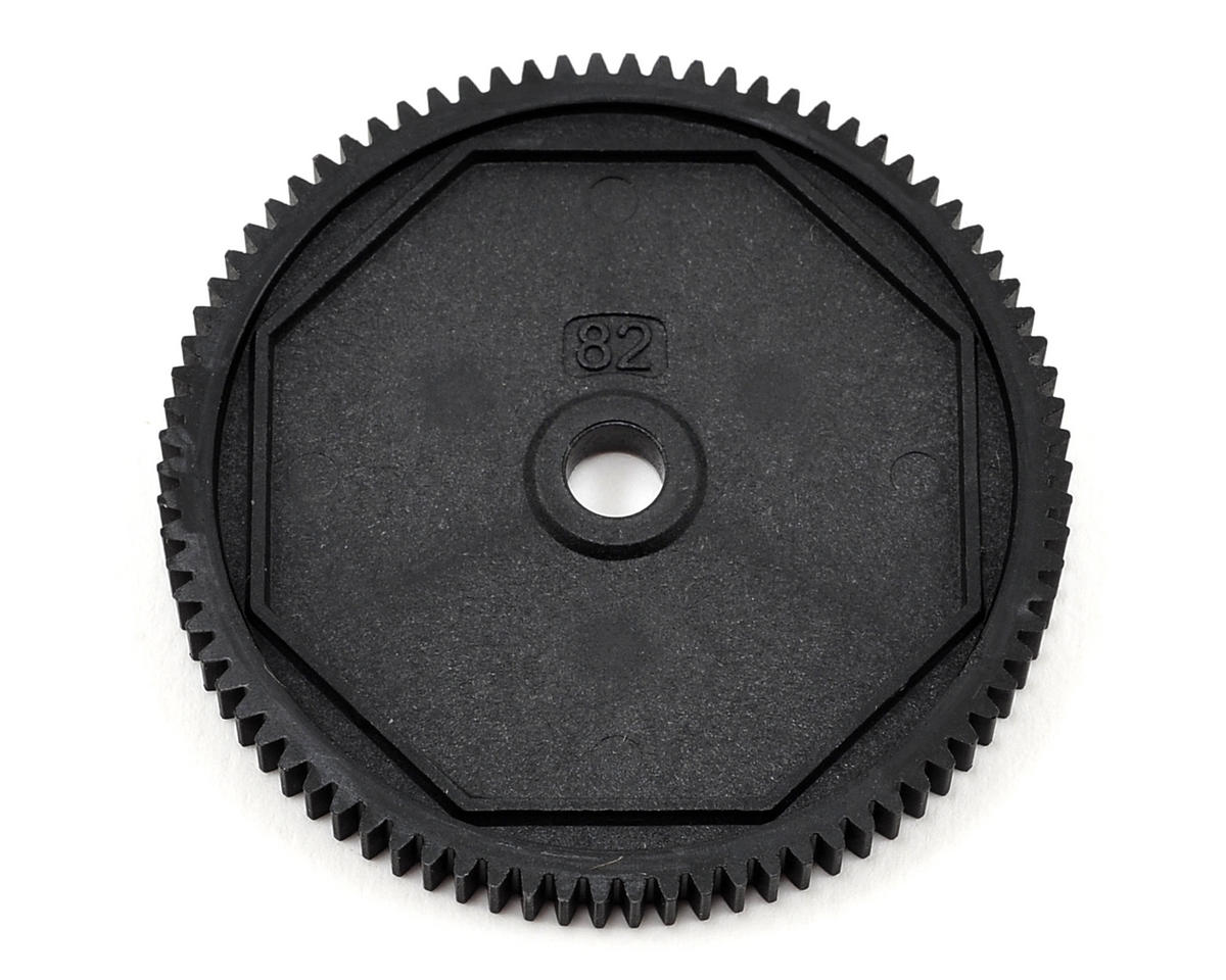 Team Losi Racing 48P HDS Spur Gear (82T) (Made with Kevlar)