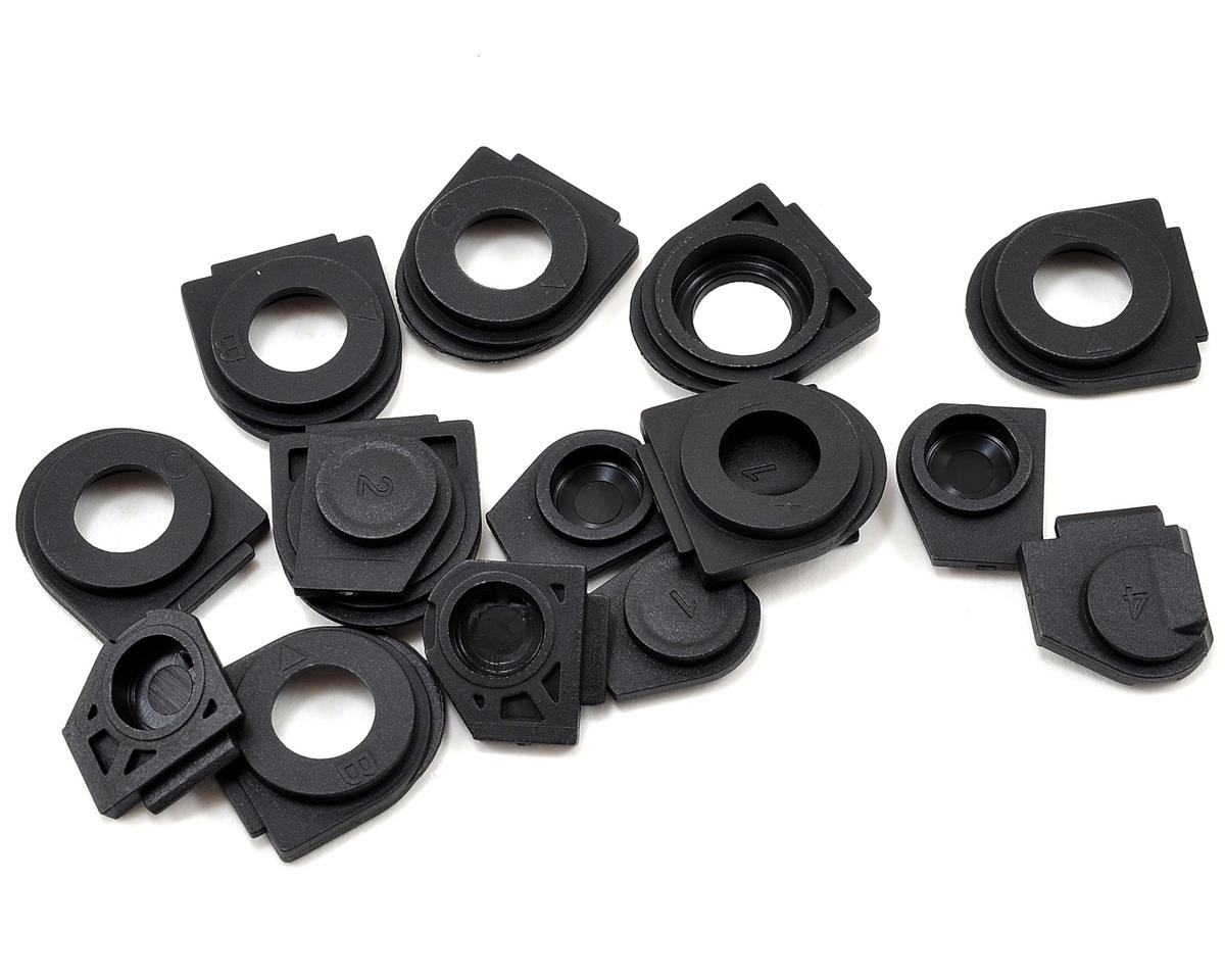 Team Losi Racing 22-4 Drive Belt Adjustment Insert Set