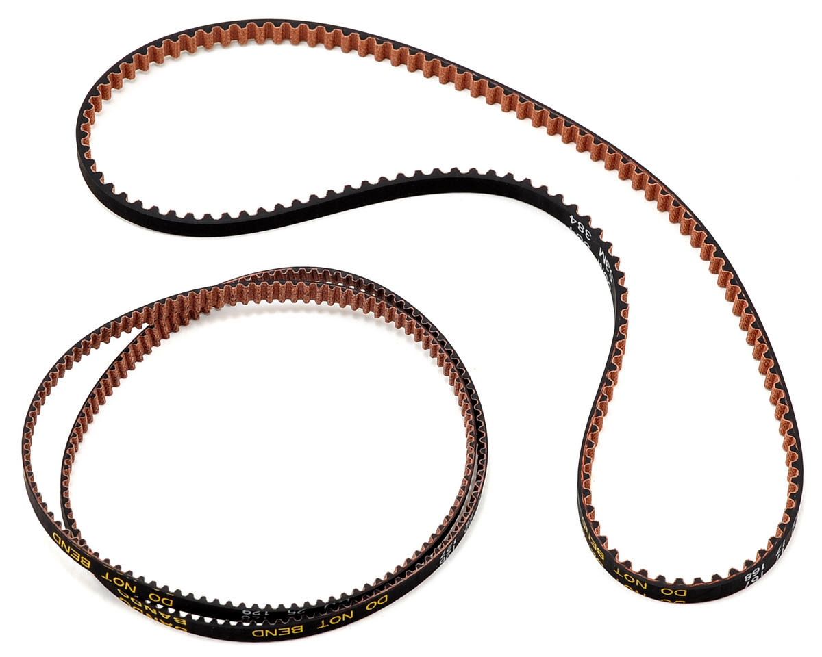 Team Losi Racing 22-4 Drive Belt Set