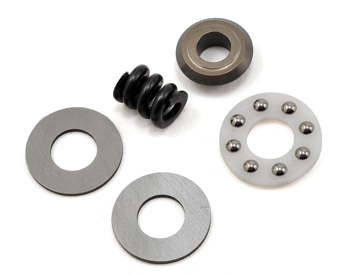 Team Losi Racing 22-4 Slipper Thrust Bearing Set