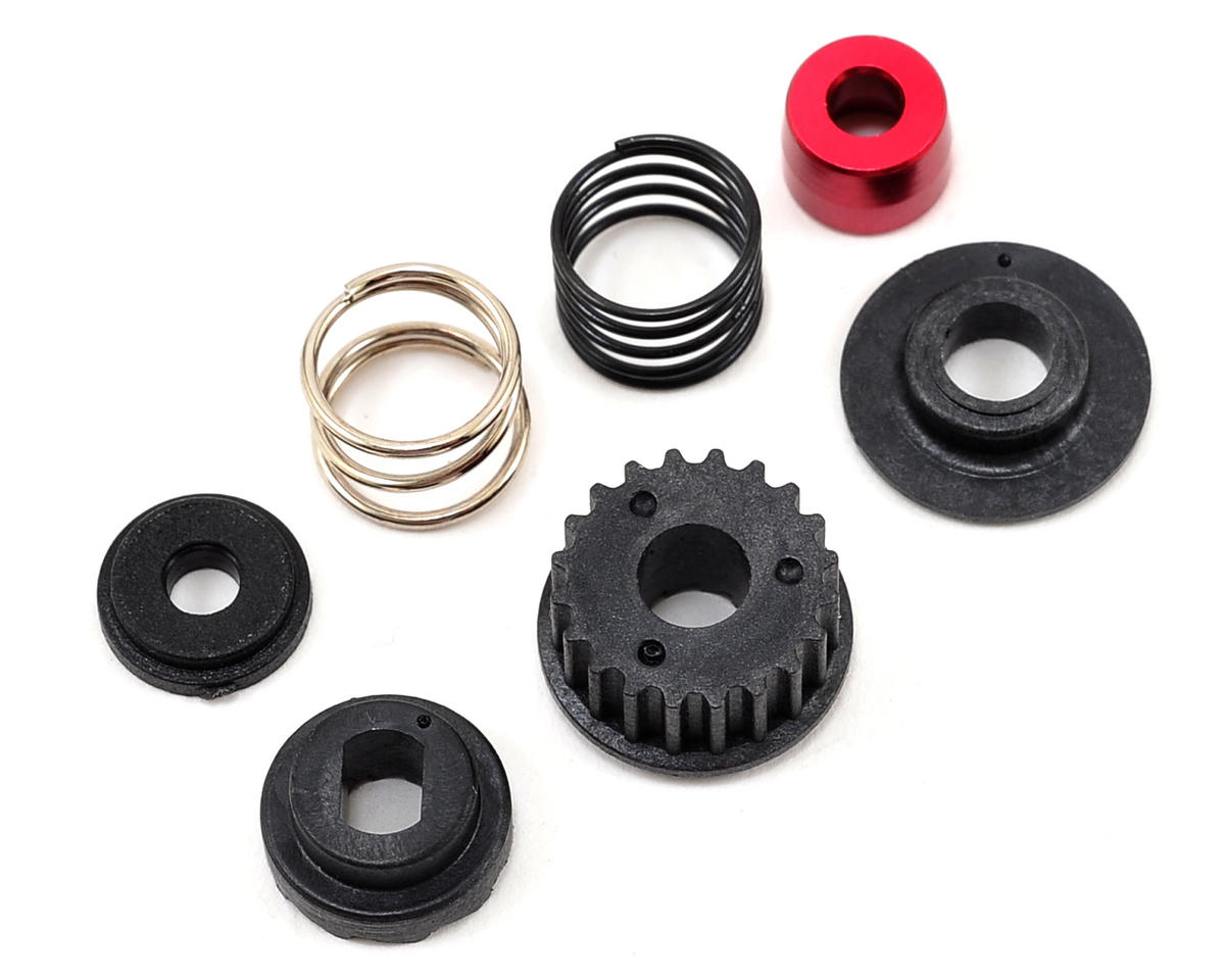 Team Losi Racing 22-4 One-Way/Clicker Set