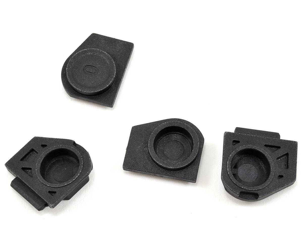 Team Losi Racing 22-4 #0 Side Belt Adjustment Inserts (2)