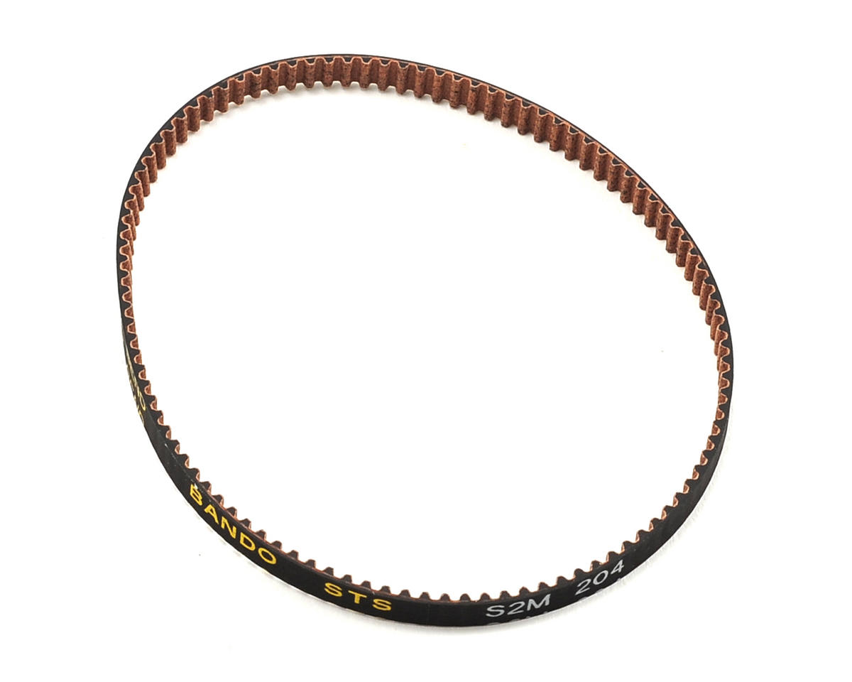 Team Losi 22-4 2.0 Racing Front/Side Drive Belt