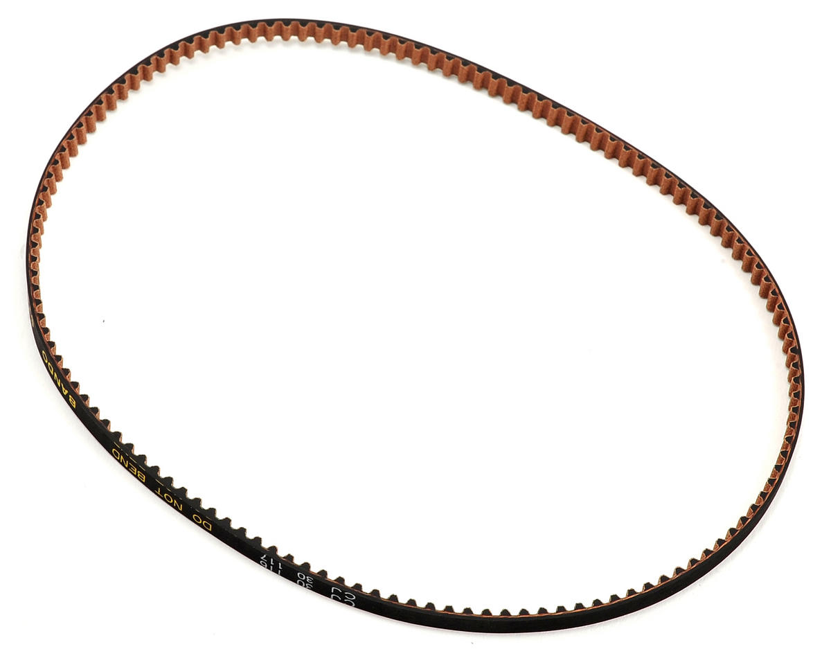 Team Losi 22-4 2.0 Racing Rear Drive Belt