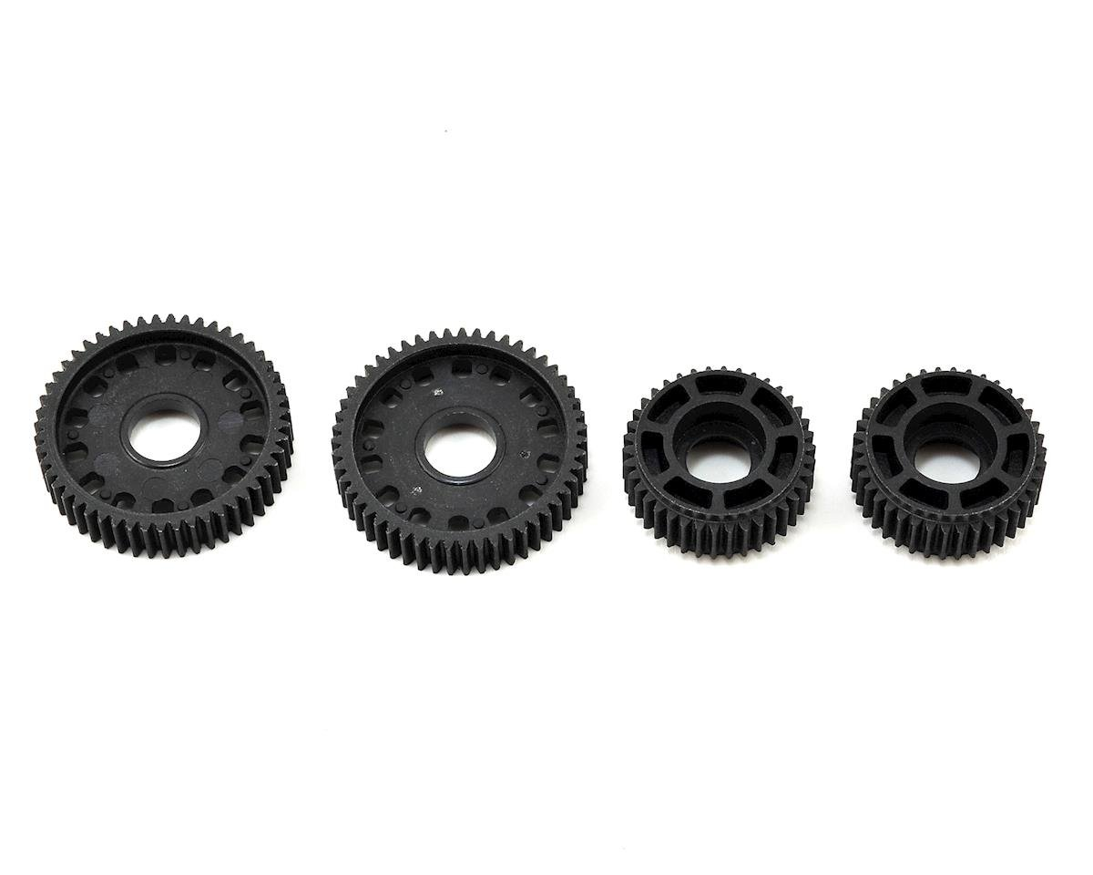 Team Losi Racing 22 4.0 SPEC-Racer Laydown Narrow Gear Set