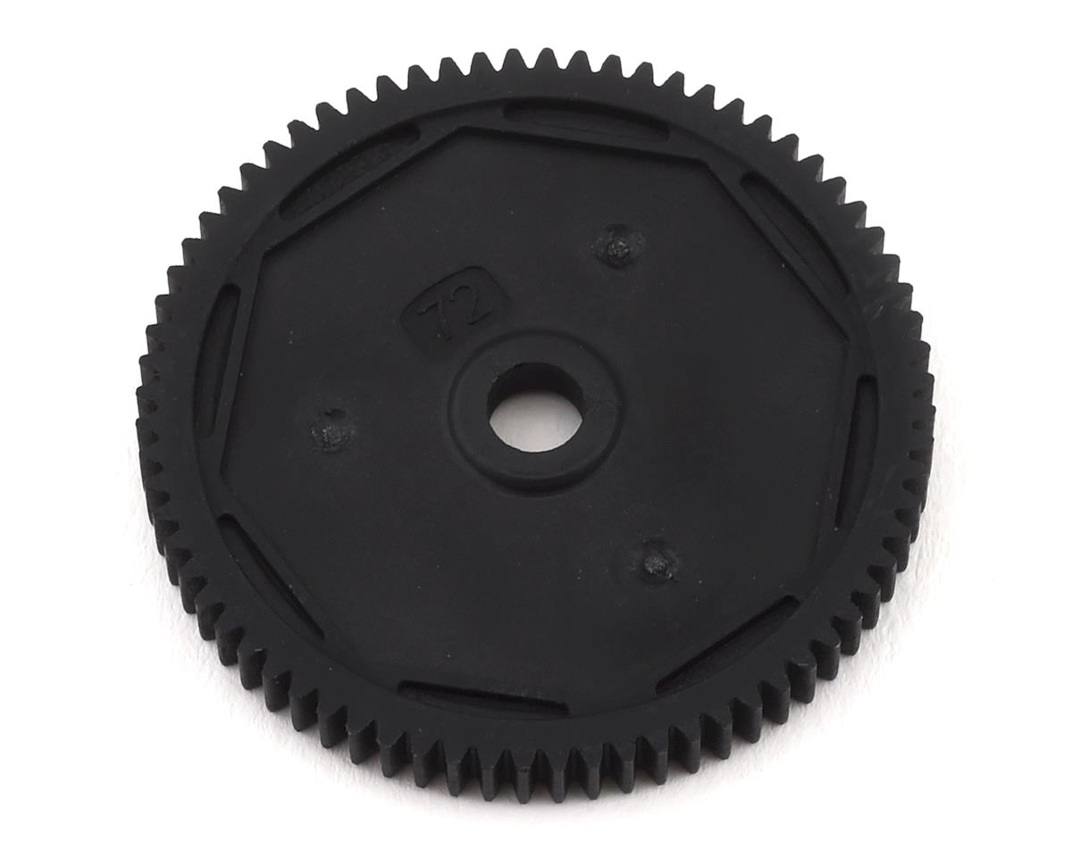 Team Losi Racing 48P SHDS Spur Gear (72T)