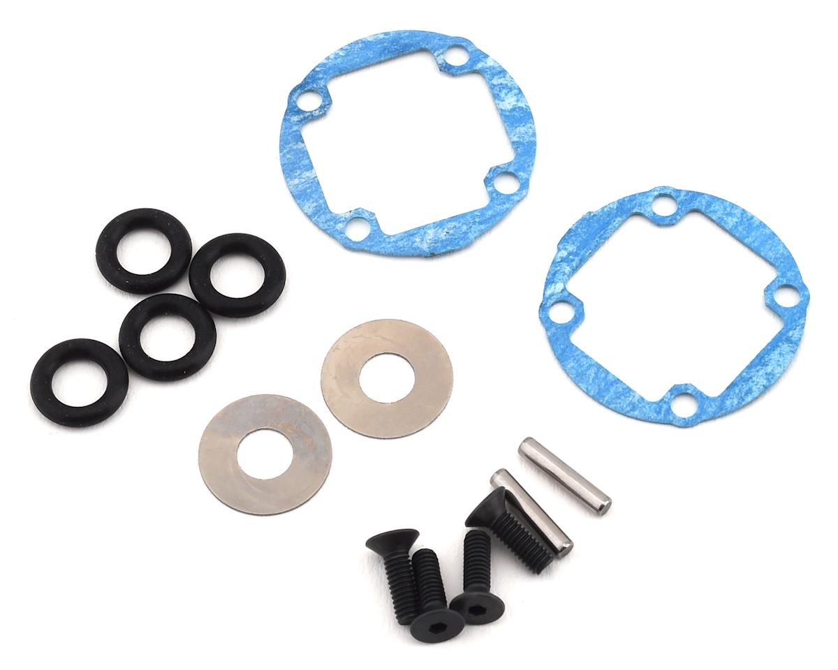 Team Losi Racing G2 Gear Differential Seal & Hardware Set
