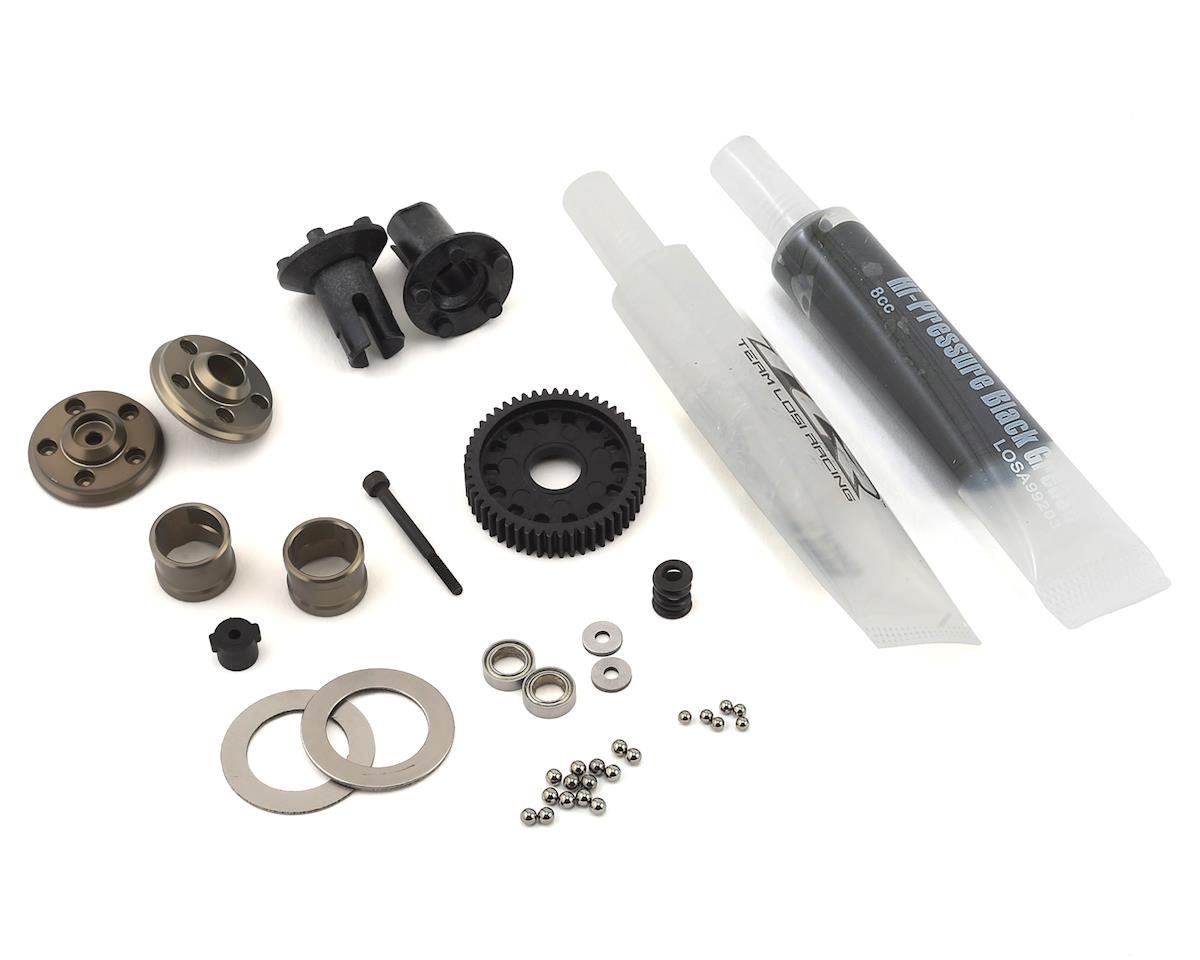 Team Losi Racing Complete Ball Diff Kit