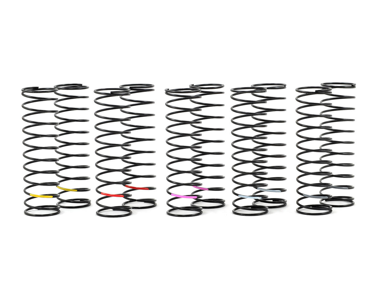 "Team Losi 22T 2.0 Racing ""Low Frequency"" Rear Spring Set (5 pair)"