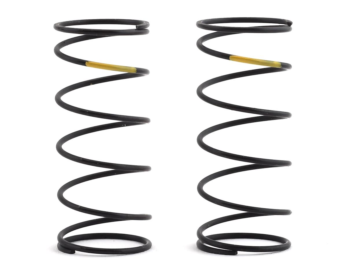Team Losi Racing 12mm Low Frequency Front Springs (Yellow) (2) | alsopurchased