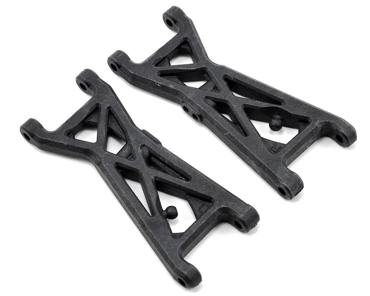Team Losi Racing 22-4 Front Arm Set