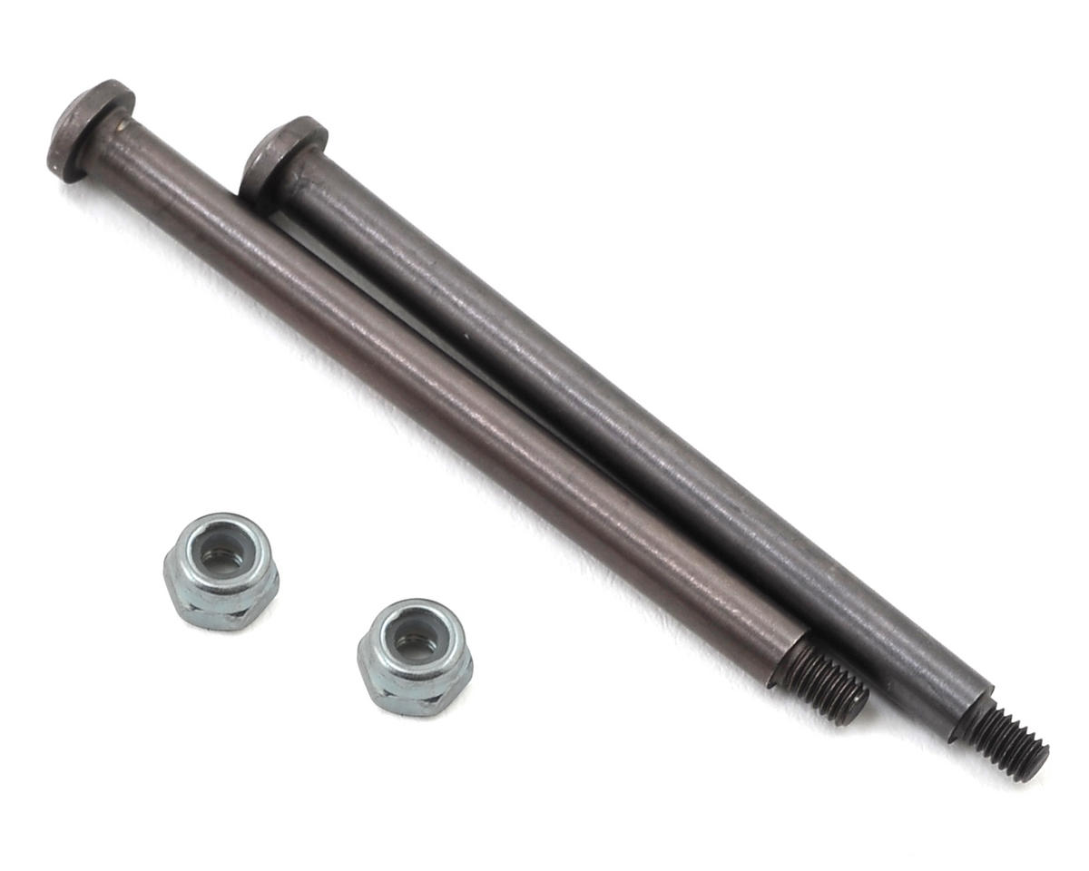 Team Losi Racing 22-4 2.0 Front Hinge Pin Set