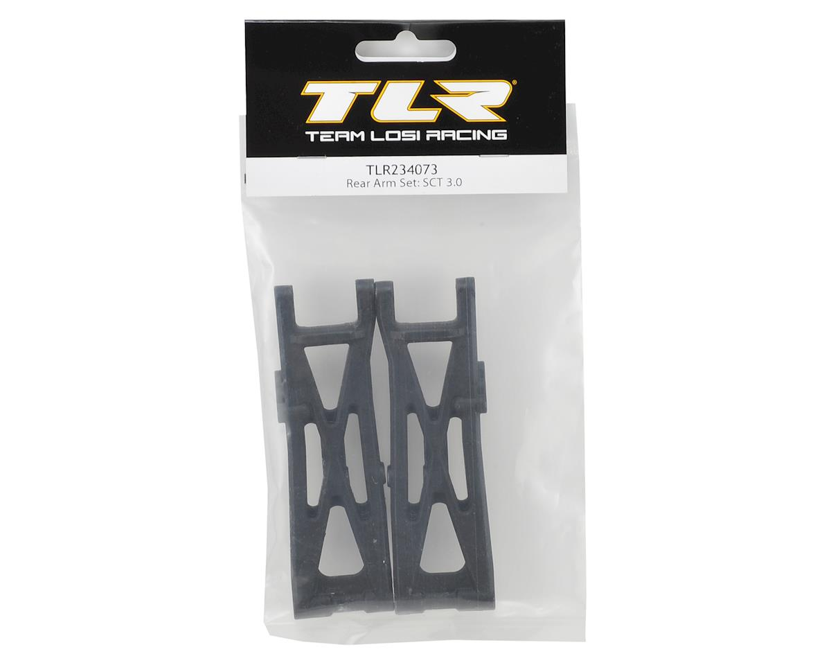 Team Losi Racing 22SCT 3.0 Rear Arm Set
