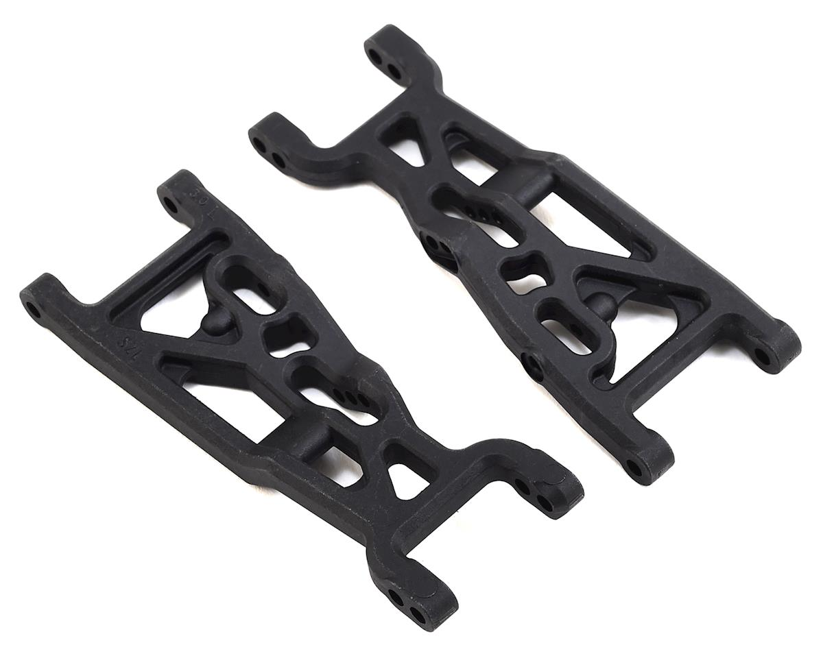 22T 4.0/SCT 3.0 Stiffezel Front Arm Set by Team Losi Racing
