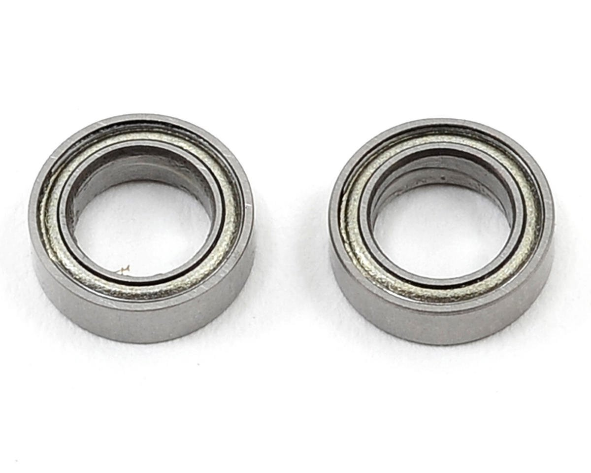 5x8x2.5mm Bearing (2) by Team Losi Racing