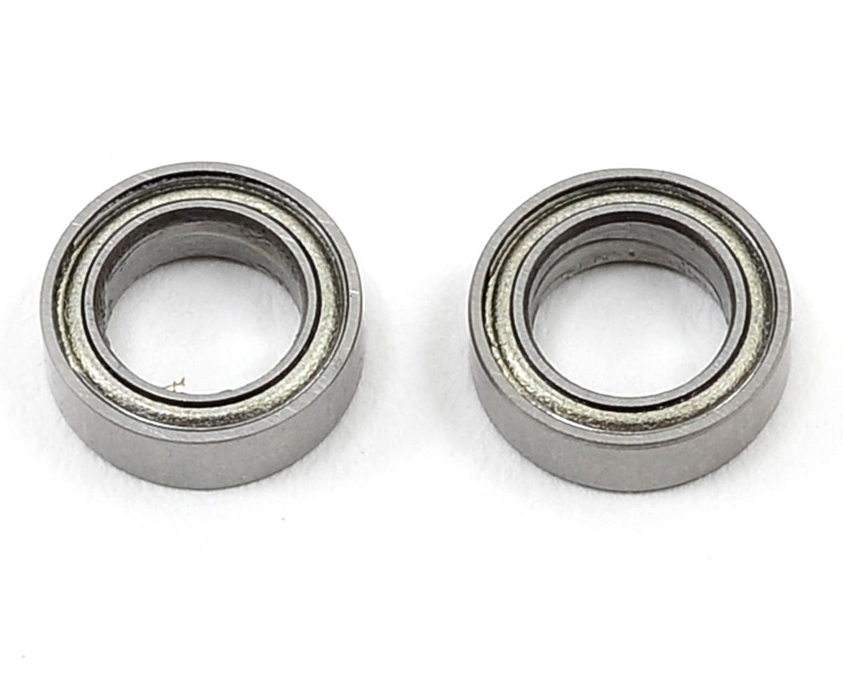 5x8x2.5mm Bearings (2) by Team Losi Racing