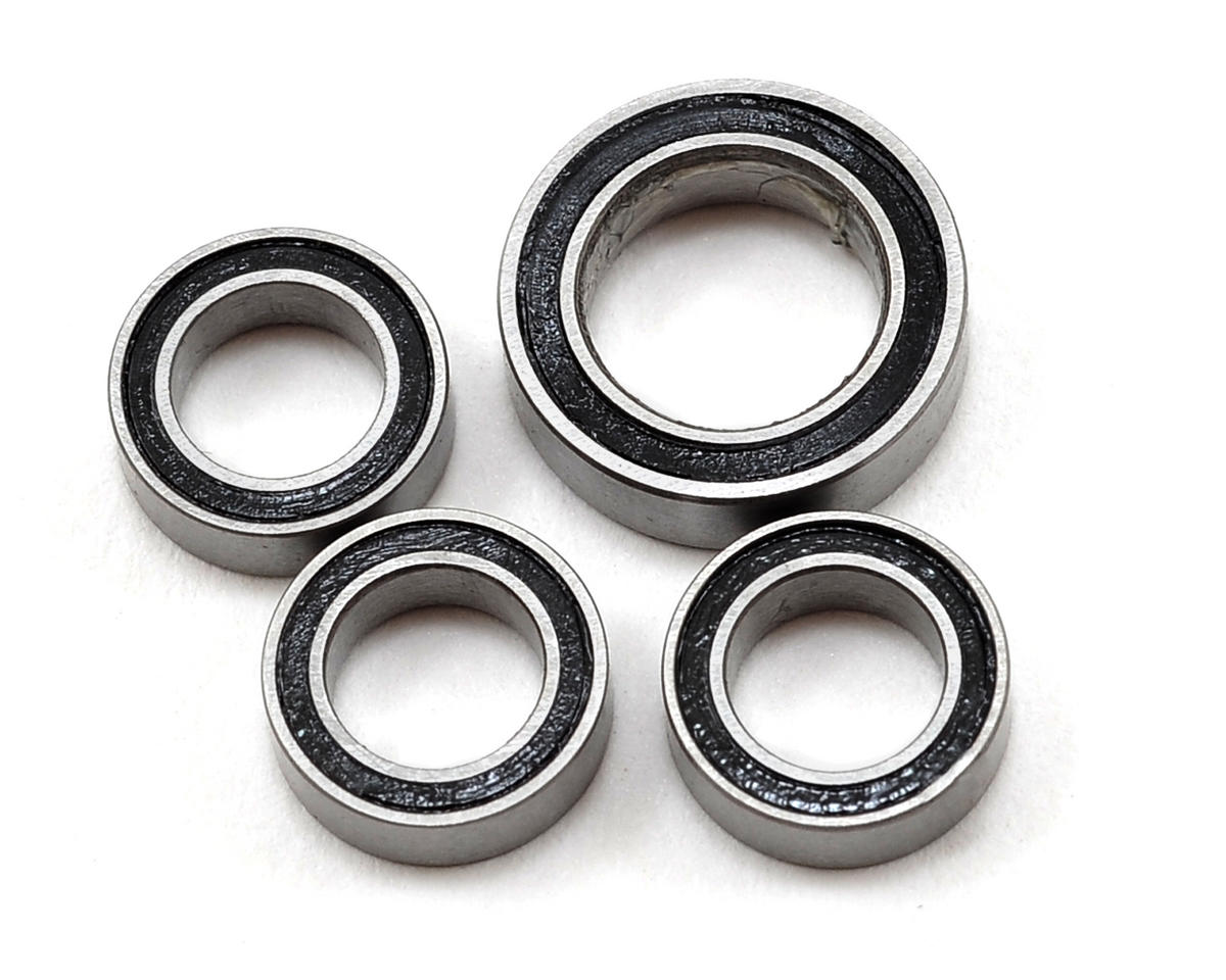 Team Losi Racing 22-4 Steering Bearing Set (4)