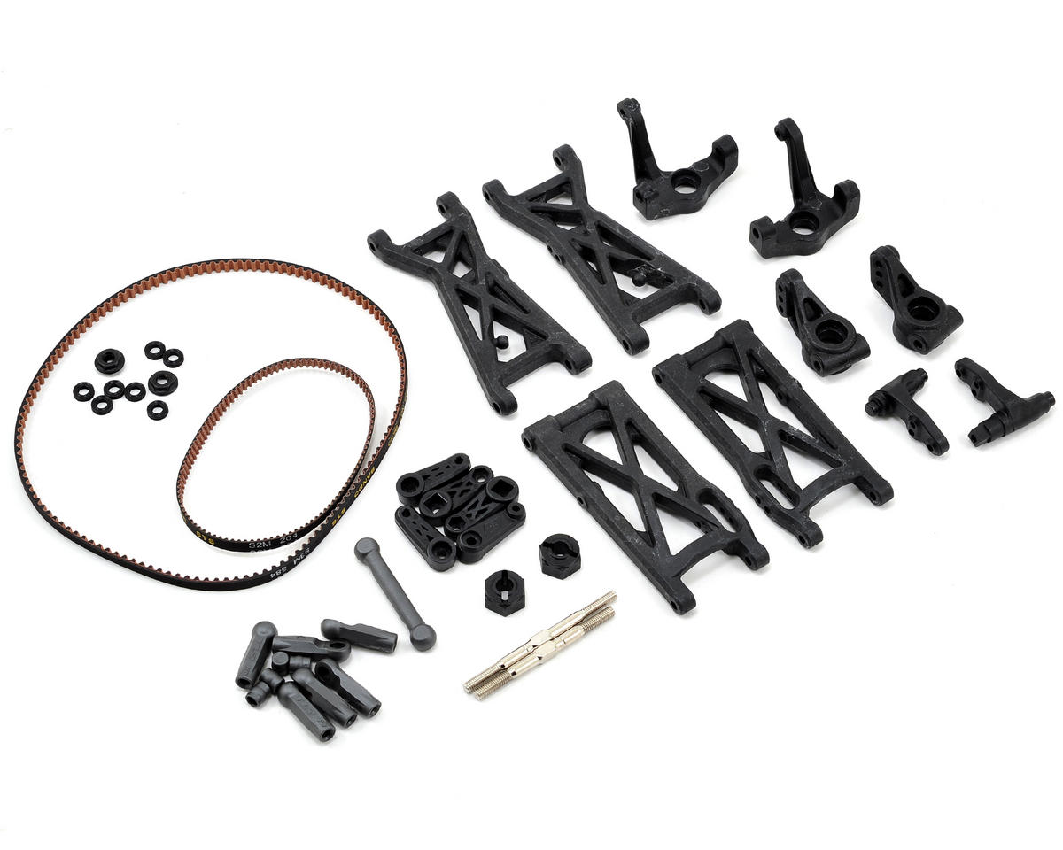 Team Losi Racing 22-4 Support Kit