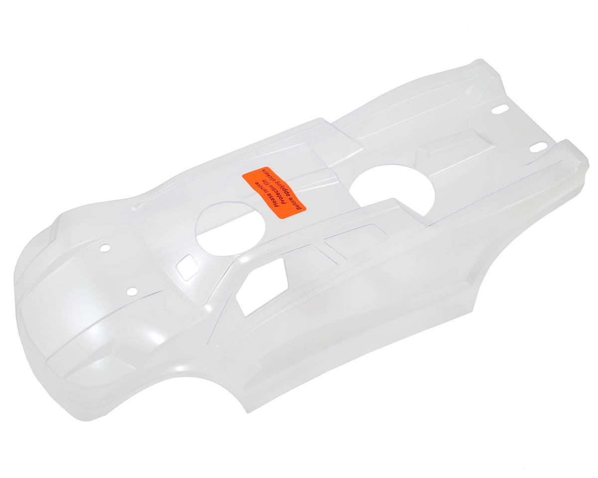 Team Losi Racing 8IGHT-T 3.0 1/8 Truggy Body (Clear)